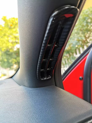 Air Conditioning Cover Ford Focus MK4 (2019+)
