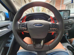 Steering Wheel Cover Ford Focus ST/ST Line