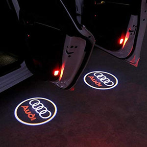 Welcome Door Projector | Audi