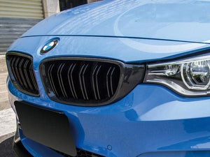Front Kidney Grille BMW 3