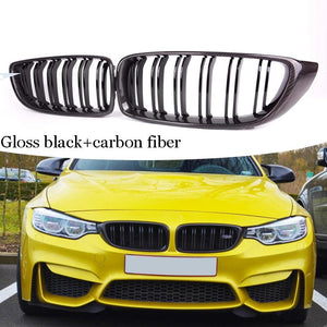 Front Kidney Grille BMW 4 & M3