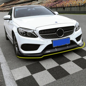 Facelift for AMG Package