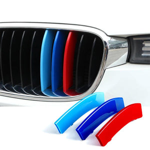 M Performance Strips For BMW