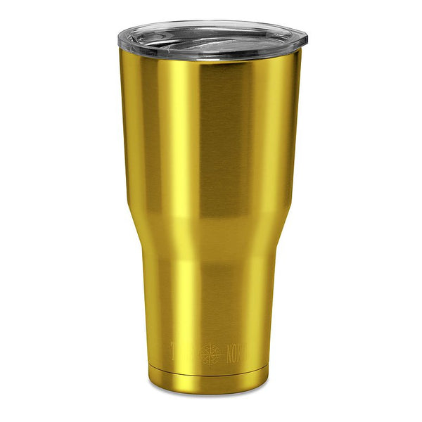 True North - Gold Tumbler, 30 oz