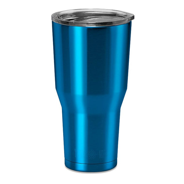 True North - Jewel Blue Tumbler,  30 oz