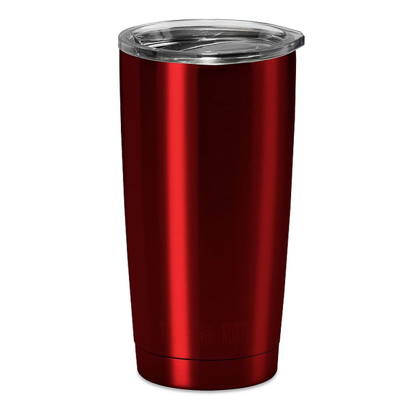 True North - Jewel Red Tumbler, 20 oz
