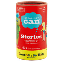 Creativity Can - STORIES