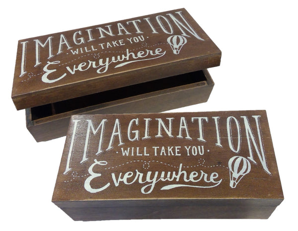 IMAGINATION Box