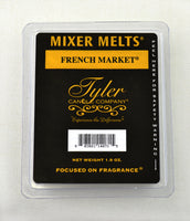 Mixer Melts FRENCH MARKET