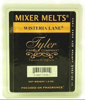 Mixer Melts WISTERIA LANE