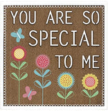 YOU ARE SO SPECIAL Box Sign (CLEARANCE)