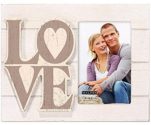 4x6 LOVE Lofty Expressions Frame