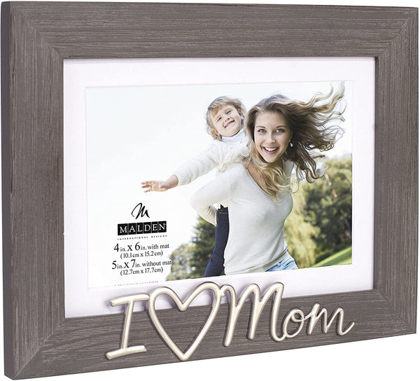 I [heart] MOM Frame