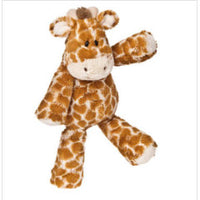 Marshmallow Giraffe Plush
