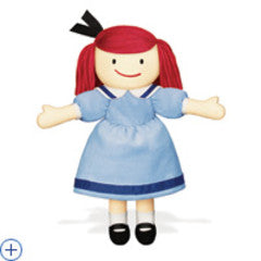My Friend Madeline Plush Doll