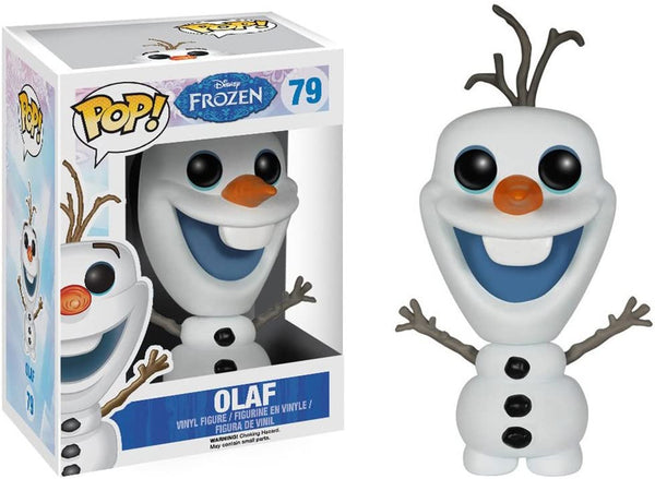 POP! Figure OLAF