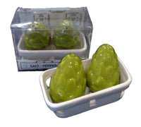 Artichoke Salt & Pepper (3-pc)