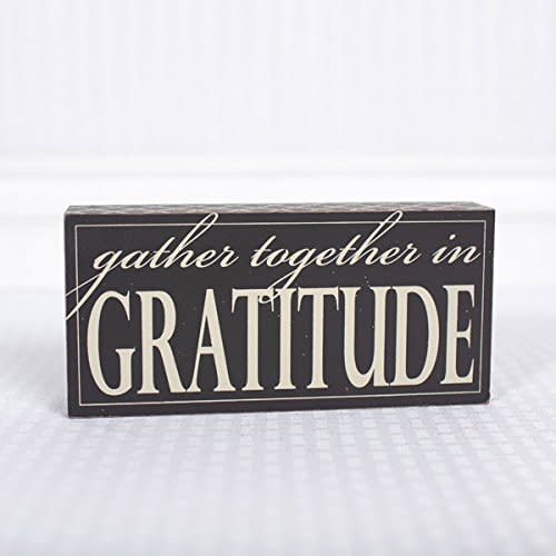 GATHER TOGETHER Box Frame