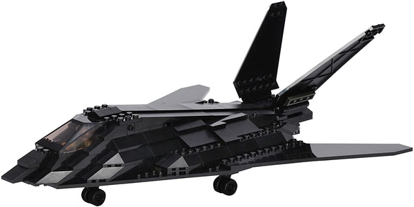 STEALTH FIGHTER JET