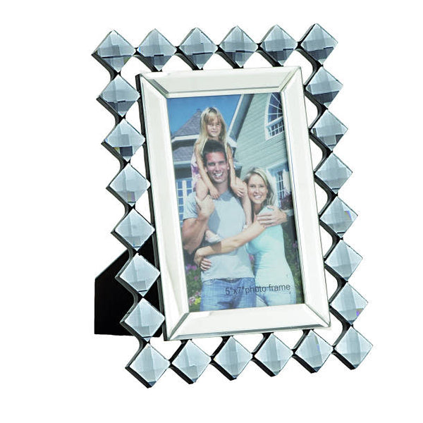 Diamond Mirror Frame (5X7)