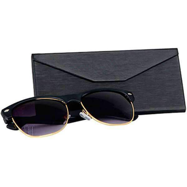 Black Elite Eyewear Case