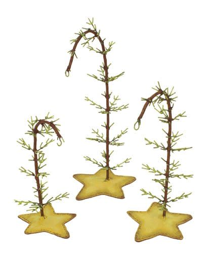 Twig Ornament Tree, small