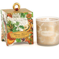 AUTUMN HARVEST Small Candle