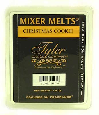 Mixer Melts CHRISTMAS COOKIE