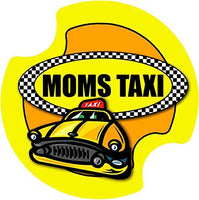 Carsters - MOM'S TAXI