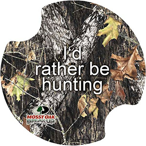 Carsters - I'D RATHER BE HUNTING