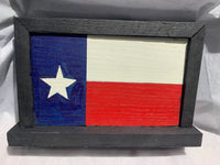 Fred's Texas Flag
