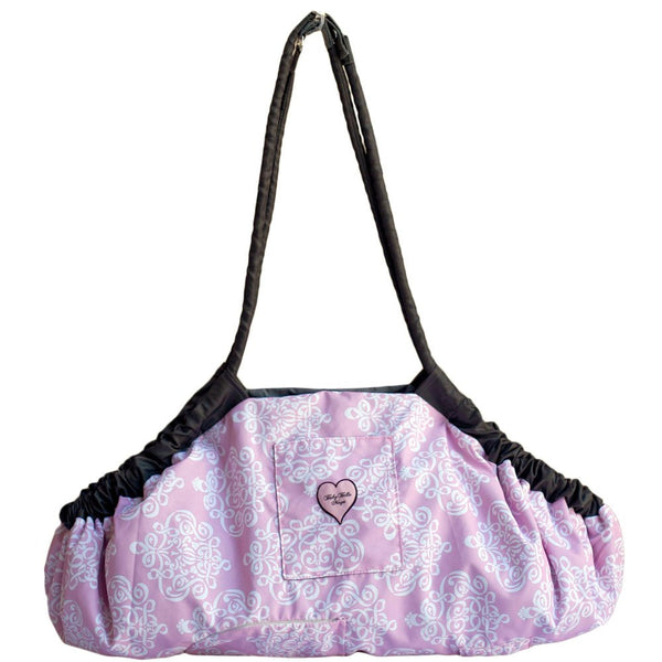 GoGo Bag PINK-A-BELLA
