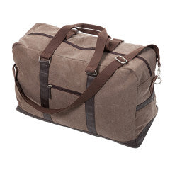 Men's Duffle - Brown