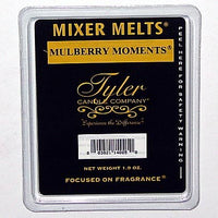 Mixer Melts MULBERRY MOMENTS