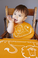 Munch Mate Dandy Lion Bib