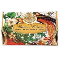 AUTUMN HARVEST Large Soap Bar (Clearance)