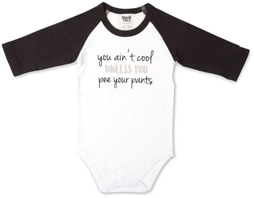 Onesie You Ain't Cool (12-24m)