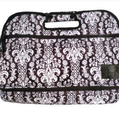 Tuna Maria Damask Casserole Carrier