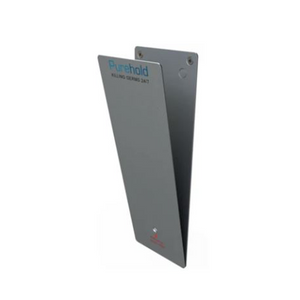 Antibacterial Door Push Plate