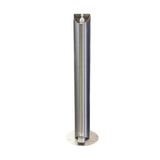 Stainless Steel Premium Floor-Standing Dispenser - 1 Litre