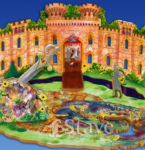 Jigsaw Puzzle Facts - The worlds most expensive jigsaw puzzle?
