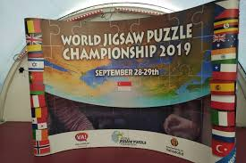 Jigsaw Puzzle Facts - The World Jigsaw Puzzle Championship