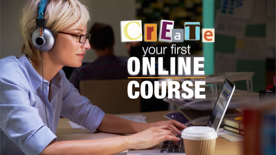 How To Create & Sell Your Online Course in 5 Easy Steps! - PrimeTech101
