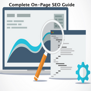 Complete On-Page SEO Guide