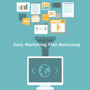 Easy Marketing Plan Bootcamp