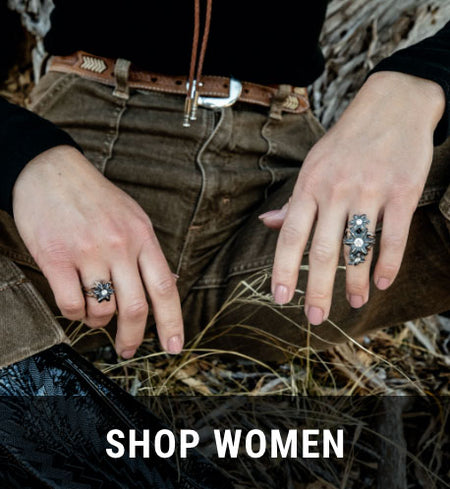 Shop Women's Bullet Bloom Jewelry