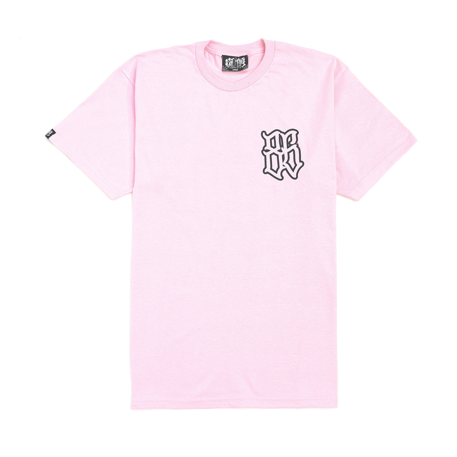 Eighty6 86er Kids Tee - Pink