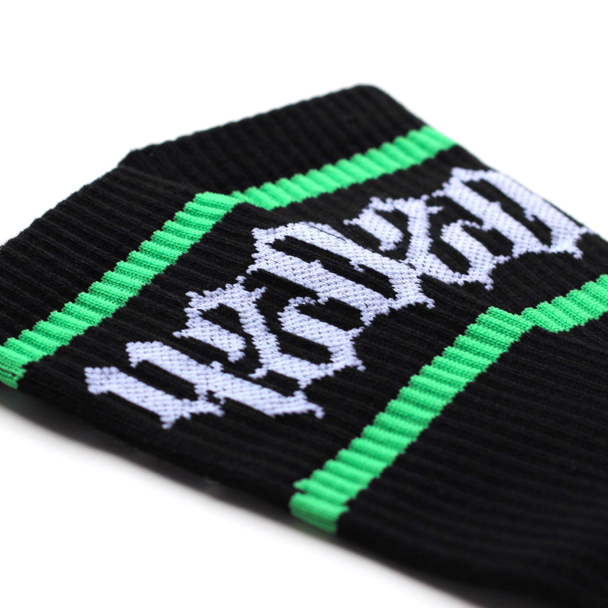 OG x Eighty6 Clothing 420 Hemp Socks - Limited Edition - Black