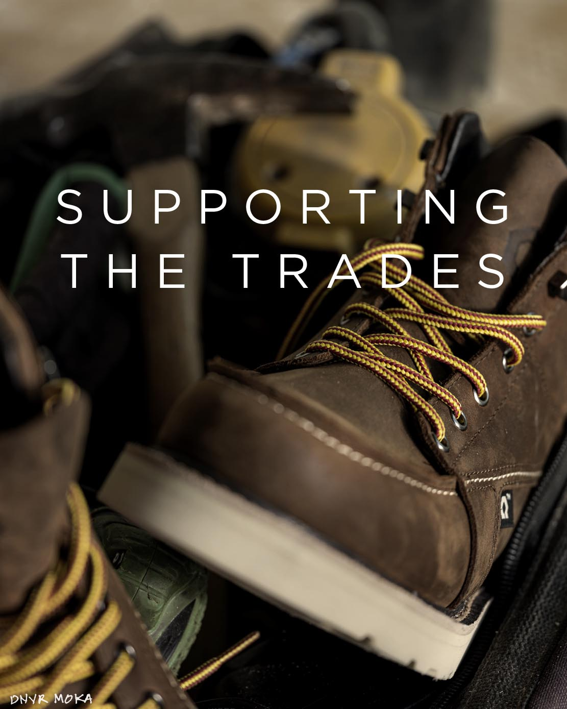 Supporting trade schools