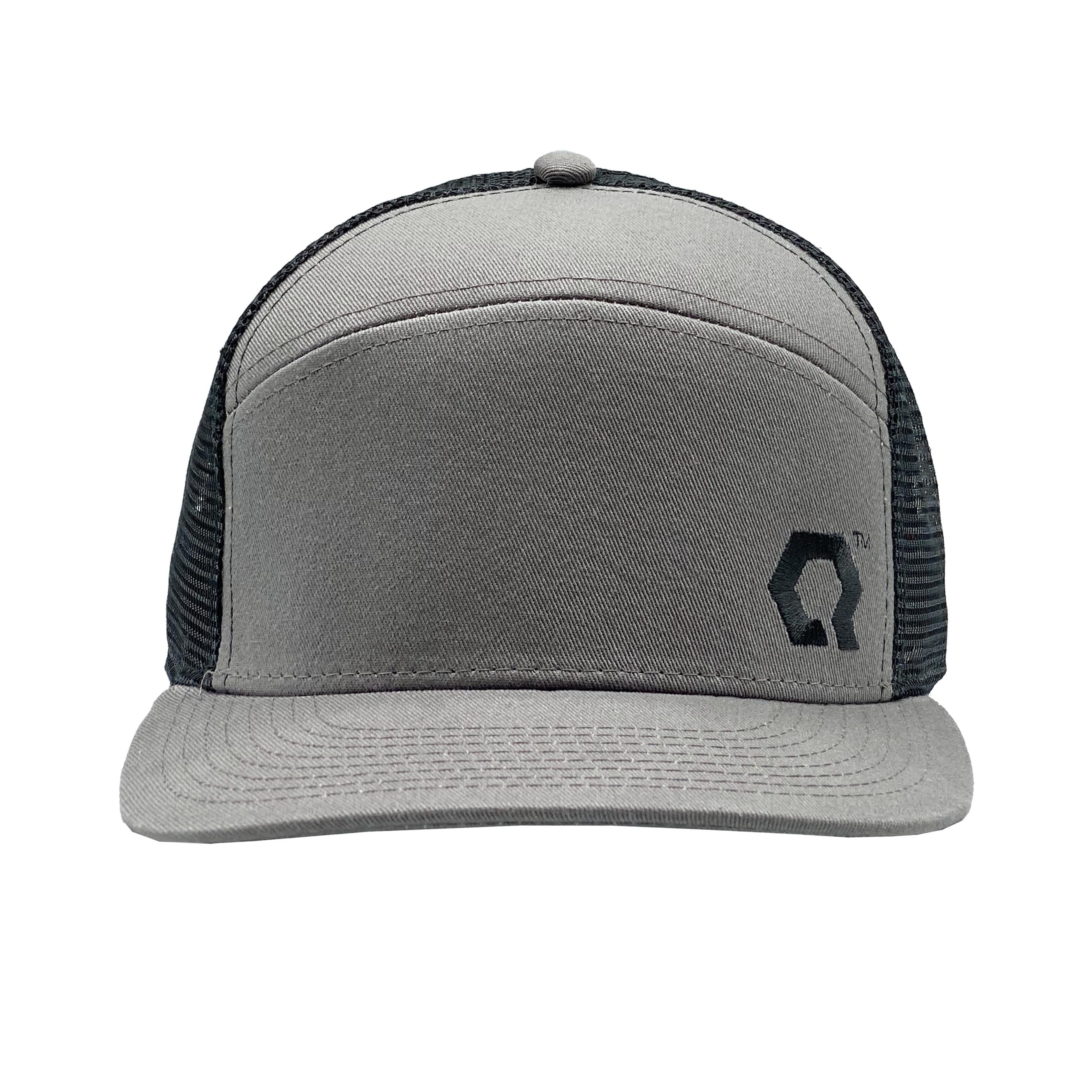 Tradesman 6P Hat : COAL - QLTY Objective
